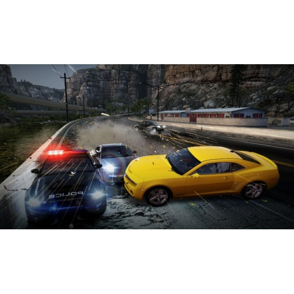 Need For Speed The Run NFS Game Xbox 360 - Image 4
