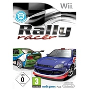 Rally Racer Wii Game