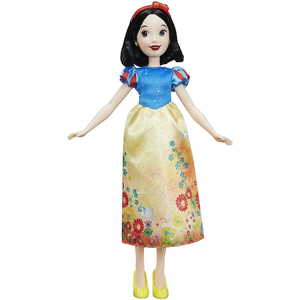 Disney Princess Royal Snow White Doll