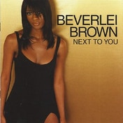 Beverlei Brown - Next To You Vinyl
