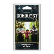 Warhammer 40k Conquest LCG Descendants of Isha War Pack