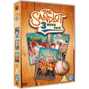 The Sandlot Collection DVD