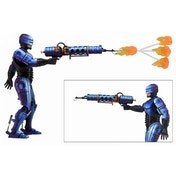 Neca Robocop vs Terminator 7 Inch Action Figure Series 2 Flamethrower Robocop