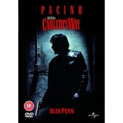 Carlitos Way DVD