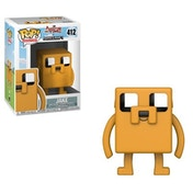 Jake (Adventure Time Minecraft) Funko Pop! Vinyl Figure