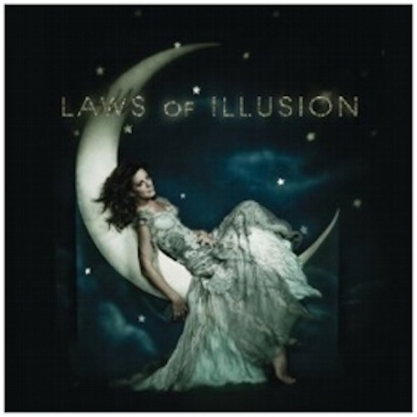 Sarah McLachlan - Laws Of Illusion CD
