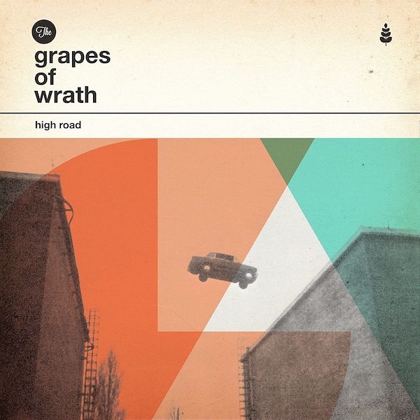 The Grapes of Wrath - High Road Vinyl