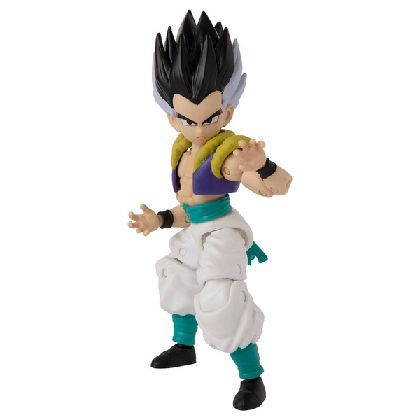 Gotenks (Dragon Ball Super) Dragon Stars Action Figure