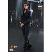 Maria Hill (Marvel Avengers Age of Ultron) Hot Toys 1:6 Scale Figure