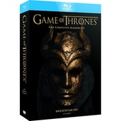 Game Of Thrones Seasons 1 - 5 Blu-ray