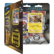 Pokemon TCG: Detective Pikachu Case File