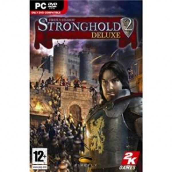 Stronghold 2 Deluxe Edition Game PC