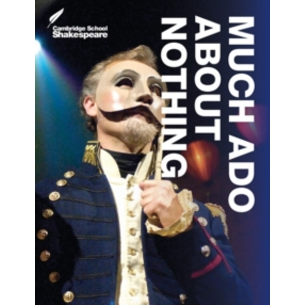 Much Ado About Nothing by William Shakespeare (Paperback, 2014)