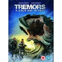 Tremors: A Cold Day in Hell DVD