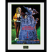 Beetlejuice Grave Framed Collector Print - Image 2