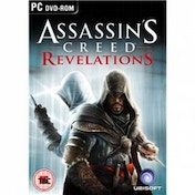 Assassin's Creed Revelations PC Game