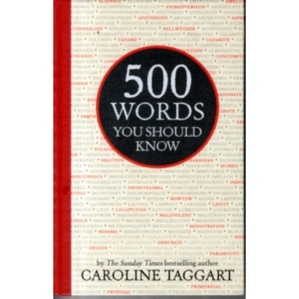 500 Words You Should Know