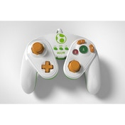 PDP Replica Yoshi Wired Gamecube Controller Wii U