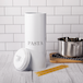 Pasta Canister | M&W White - Image 2