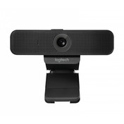 Logitech C925e Pro Full HD 1080p Auto-Focus USB Webcam with Omni-Directional Microphones