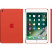 Apple Case Case for Apple iPad Mini 4 in Orange