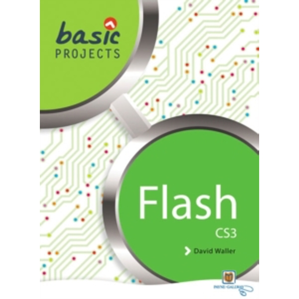 Basic Projects in Flash by Pearson Education Limited (Paperback, 2008)