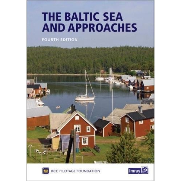 The Baltic Sea and Approaches  Hardback 2017