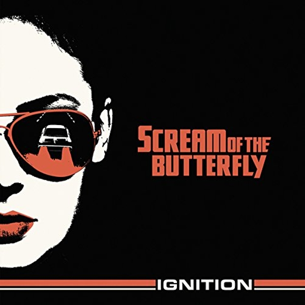Scream Of The Butterfly - Ignition Vinyl