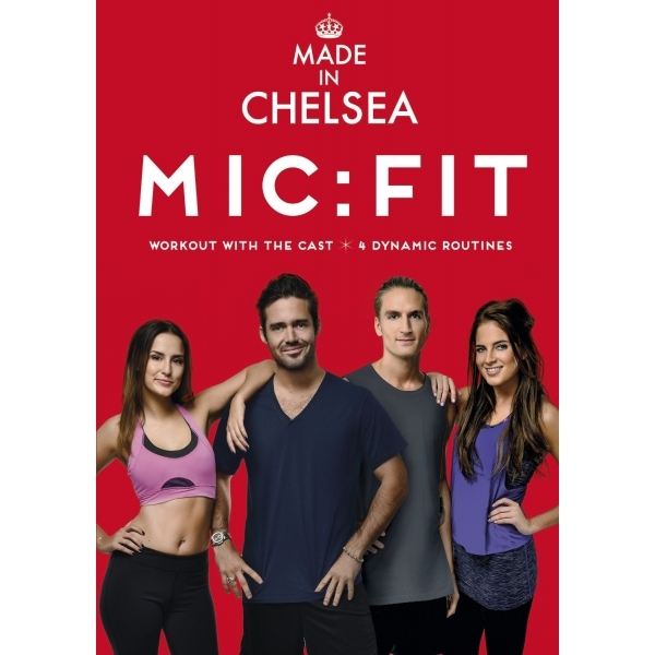 Made In Chelsea - MIC:FIT