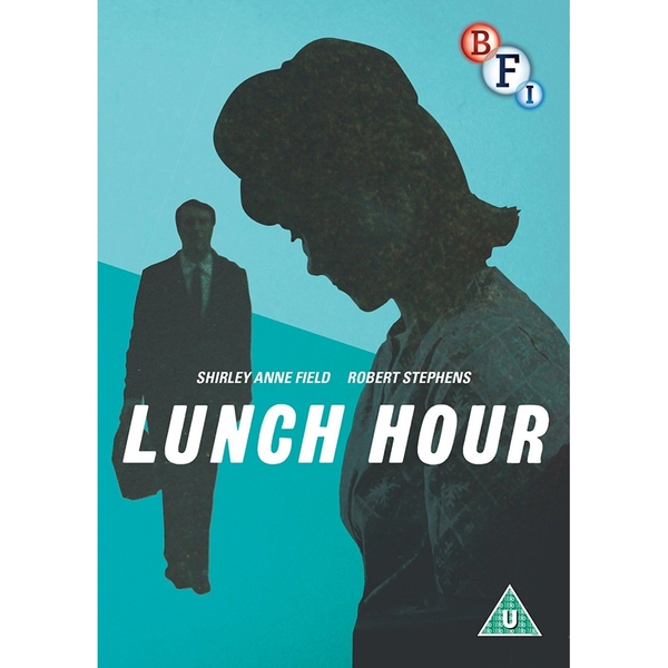 Lunch Hour DVD