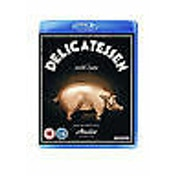 Delicatessen Blu-ray