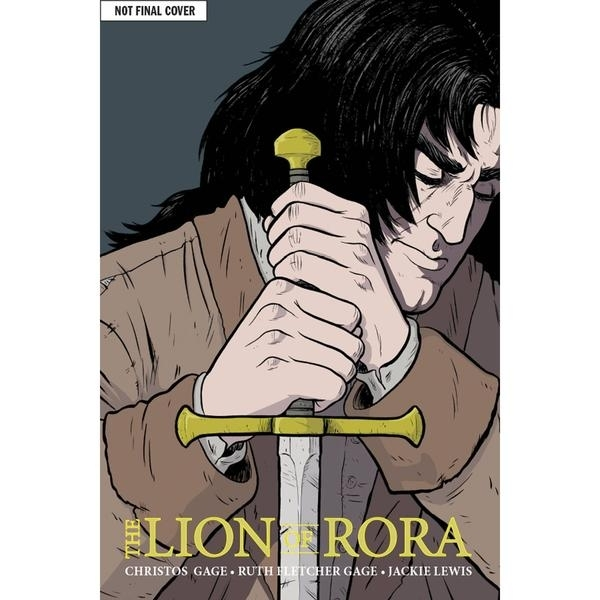 Lion of Rora