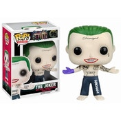 Joker Shirtless (Suicide Squad) Funko Pop! Vinyl Figure