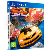 Super Toy Cars 2 Ultimate Racing PS4 Game