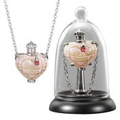 Love Potion Pendant and Display (Harry Potter) Noble Collection Replica