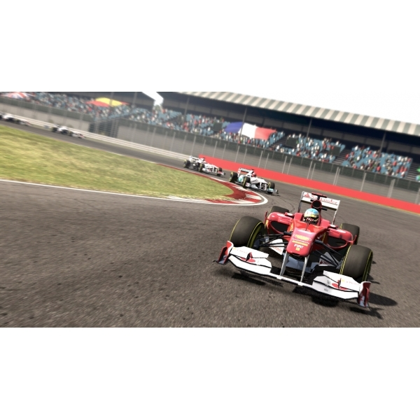 F1 Formula 1 2011 Game PC - Image 5