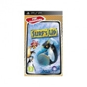 Surfs Up (Essentials) Game PSP
