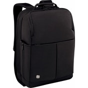 Wenger 601070 Reload 16inch Laptop Backpack with tablet Pocket Black