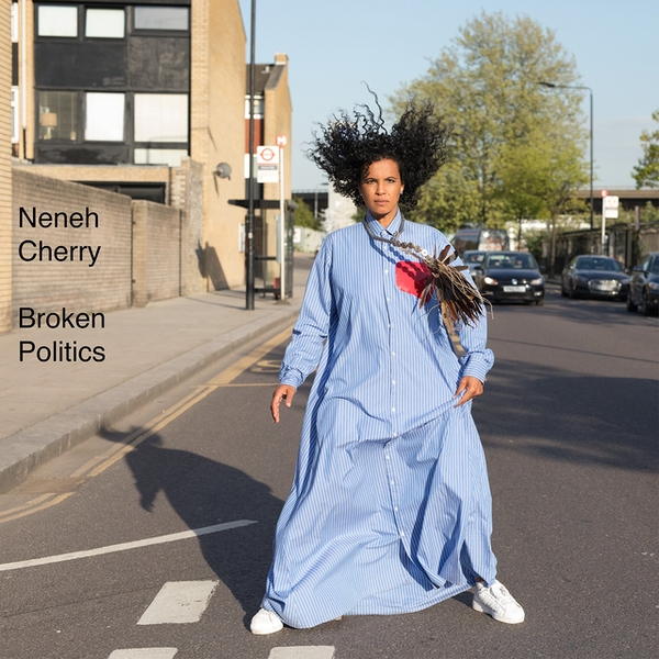 Neneh Cherry - Broken Politics Vinyl