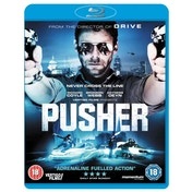 Pusher Blu-ray