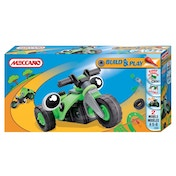 Meccano Build and Play Vehicles - Trike