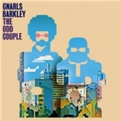 Gnarls Barkley The Odd Couple CD