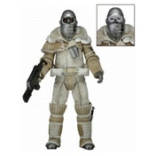 Weyland Yutani Commando (Aliens) 7 Inch Series 8 Action Figure