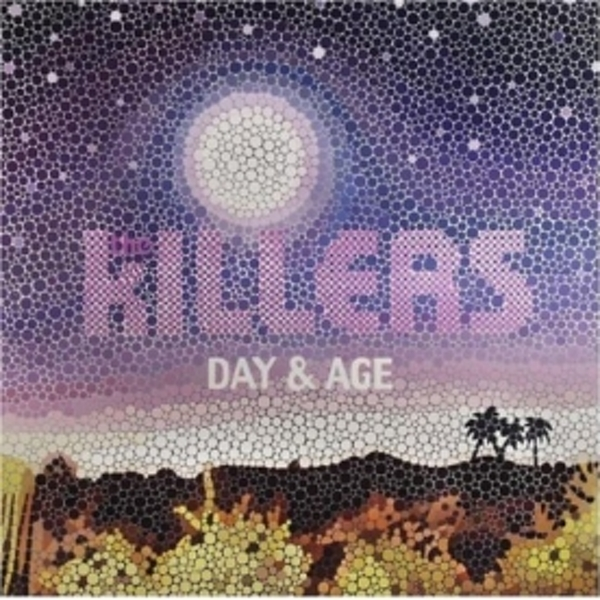 Killers / Day & Age DVD