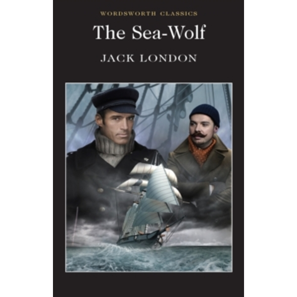 The Sea-Wolf by Jack London (Paperback, 2015)
