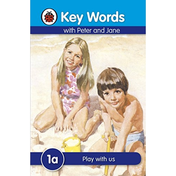 Key Words: 1a Play with us by W. Murray (Hardback, 2009)