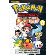 Pokemon Adventures: Black and White, Vol. 1 : 1