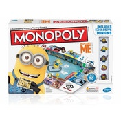Despicable Me Monopoly