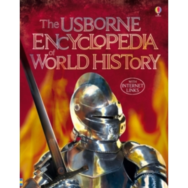 Encyclopedia of World History by Jane Bingham (Paperback, 2013)