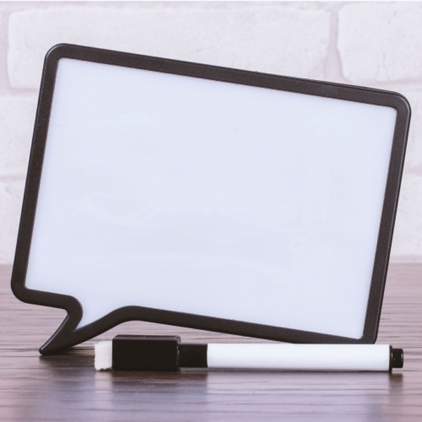 Thumbs Up! Speech Bubble Lamp
